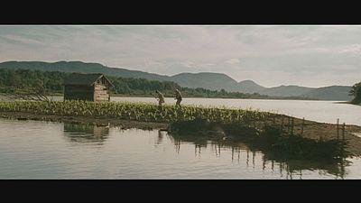 """""""L'isola del granturco"""", regia di George Ovashvili"""