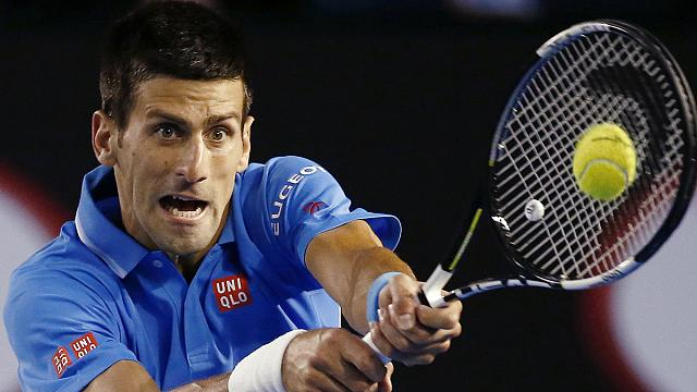 Australia Open: Djokovic beats Wawrinka to set up final fling