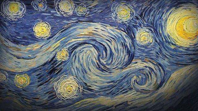 Ван Гог - его ангелы и его демоны