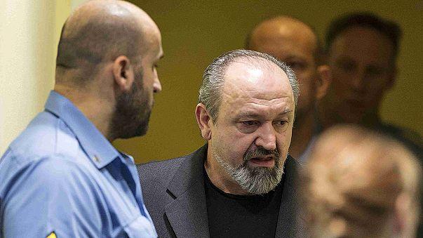 Srebrenica-Massaker: UN-Gericht bestätigt Urteil