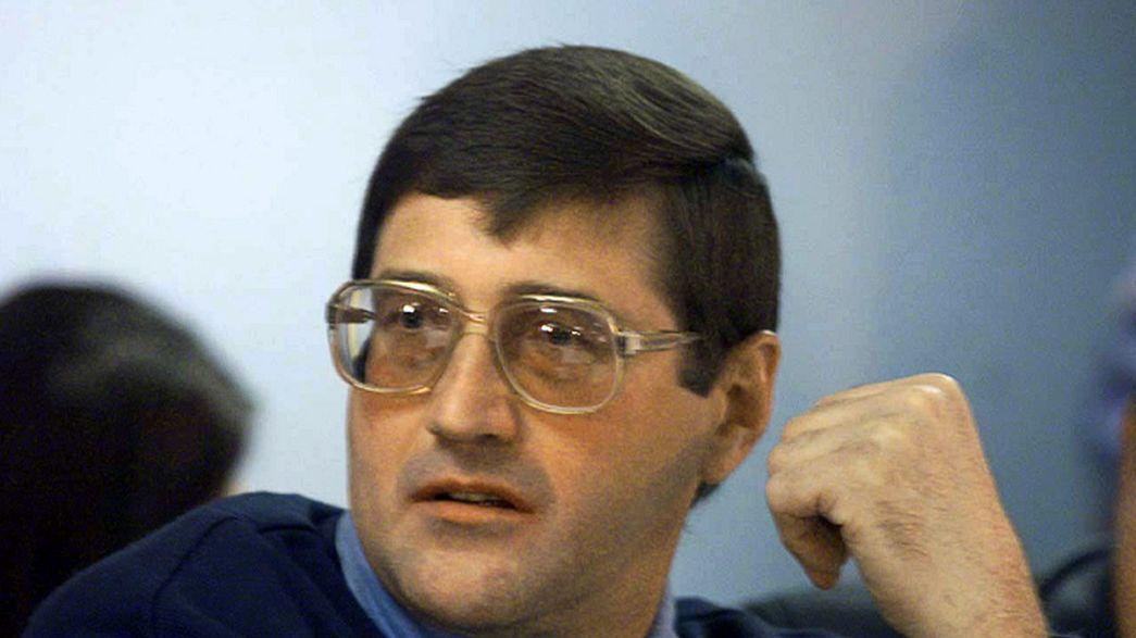 Apartheid rejiminin komutanına şartlı tahliye
