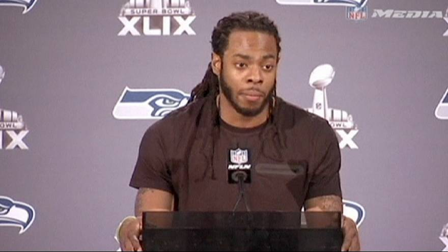 Los Seahawks buscan su segunda Super Bowl ante los Patriots