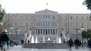 Reaktionen auf verbalen Eklat in Athen