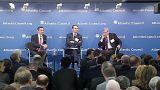 Határozottabb választ sürget az orosz agresszióra az Atlanti Tanács