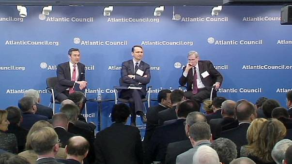 Atlantic Council: Russische Bedrohungsszenarien und Hoffen auf Deeskalation