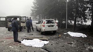 Ucraina: a Minsk i negoziati di pace non riprendono. All'est del paese è una carneficina