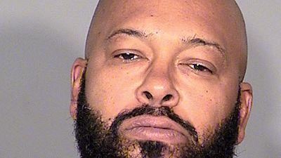US-Rap-Produzent Suge Knight unter Mordverdacht festgenommen