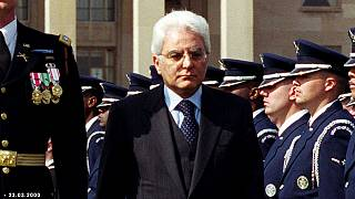 Itália: À quarta, Mattarella sucede a Napolitano como Presidente