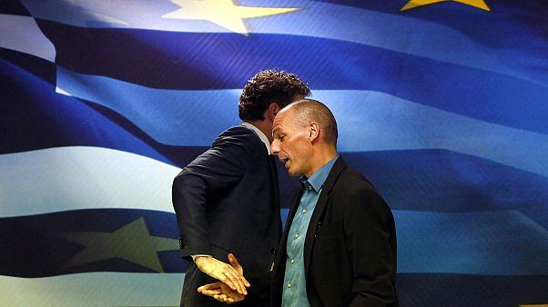 Görögország kilőtte a trojkát, de mi lesz a következő lépés?