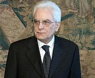 73-year-old Sicilian Sergio Mattarella is new president of Italy