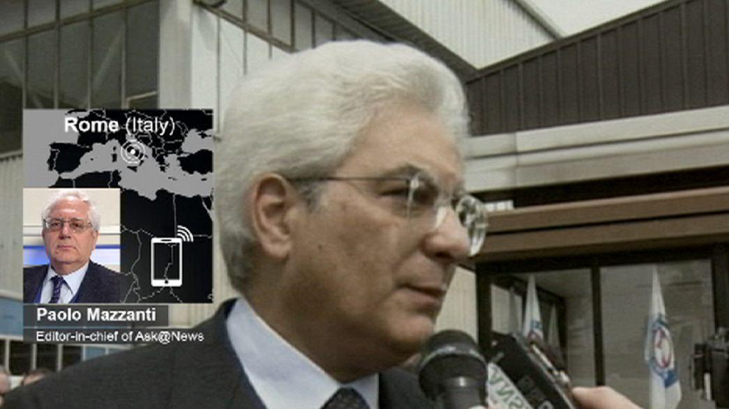 Mattarella, lo studioso arrivato alla politica dopo aver visto morire il fratello