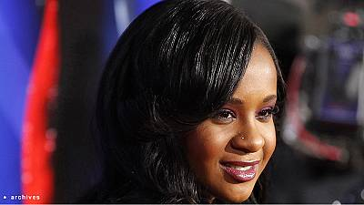 Bobbi Kristina Brown revived after being found unresponsive in bath