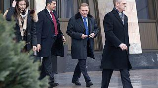Verhandlungen in Ostukraine-Krise gescheitert