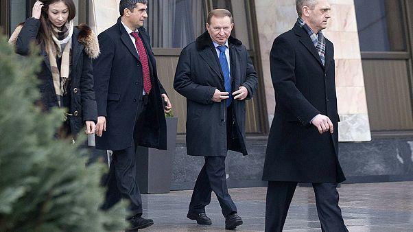Ucrania: fracasan las negociaciones de paz en Minsk