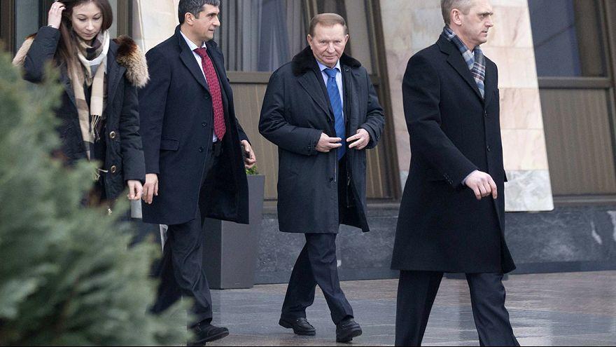 Ucraina, fallimento a Minsk