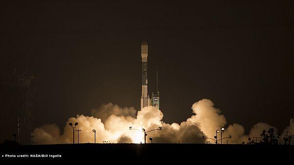 ناسا ماهواره ای را برای اندازه گیری رطوبت خاک زمین به فضا فرستاد