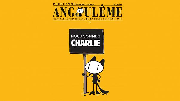 Le festival de la BD d'Angoulême, entre hommages et distinctions