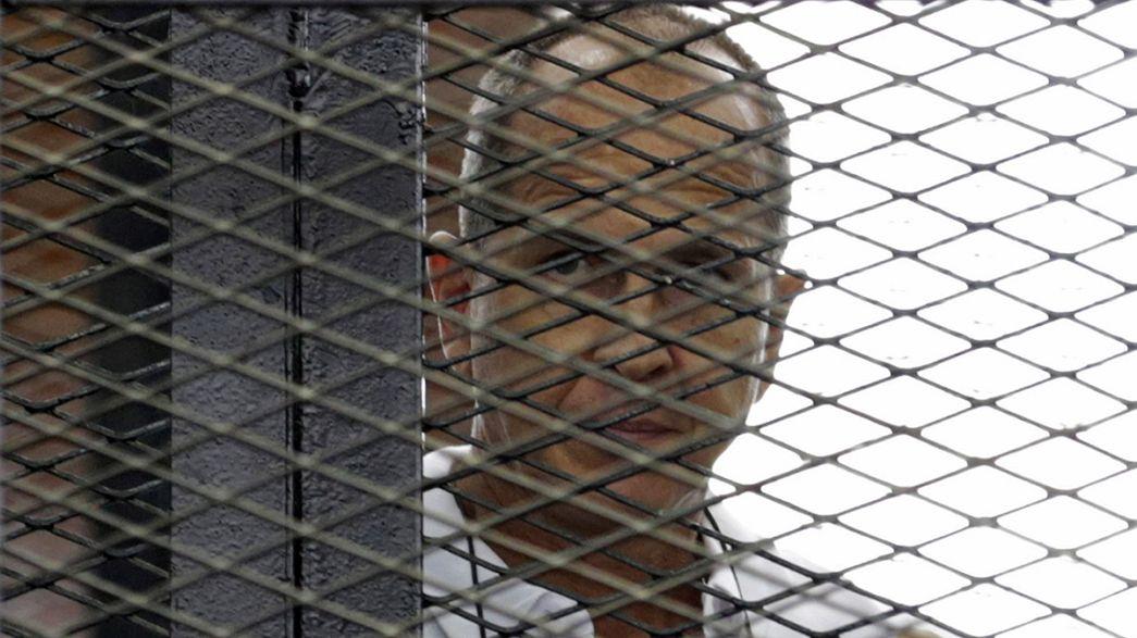 El periodista australiano de Al Yazira condenado en Egipto podrá volver a casa
