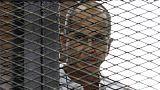 Kiszabadult Egyiptomban az ausztrál újságíró