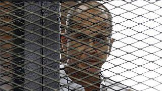 خبرنگار استرالیایی الجزیره از زندان مصر آزاد شد