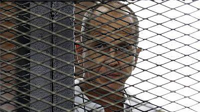 Australian Al Jazeera journalist Peter Greste free and on his way home
