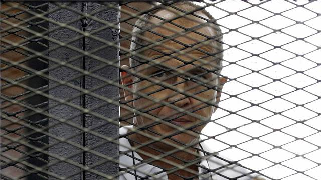Le journaliste australien d'Al-Jazeera expulsé d'Egypte