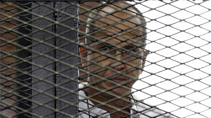 Australian Al Jazeera journalist Peter Greste free and on his way home