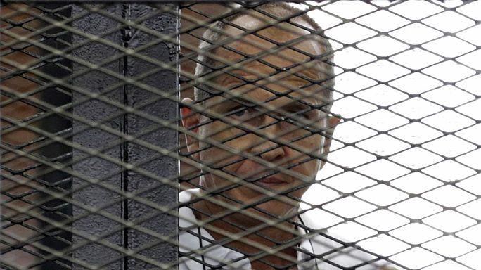 Mısır: Gazeteci Peter Greste serbest