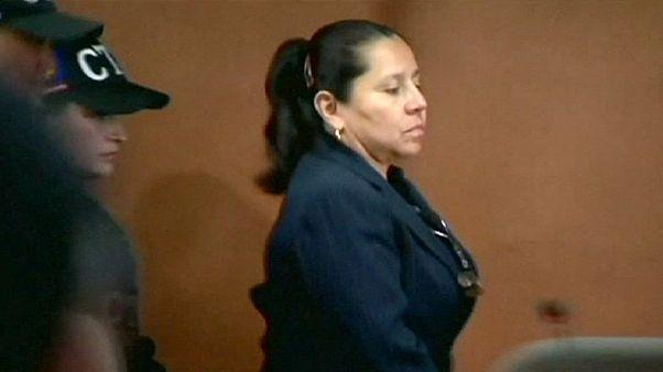 Бывшая глава колумбийских спецслужб сдалась властям