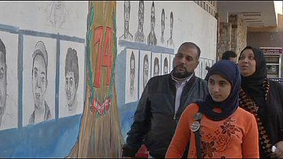Egypt marks anniversary of 2012 Port Said football riot