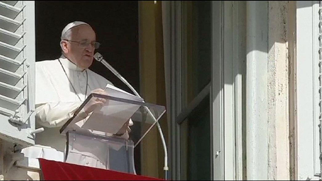 Papa Francisco anuncia viagem a Sarajevo