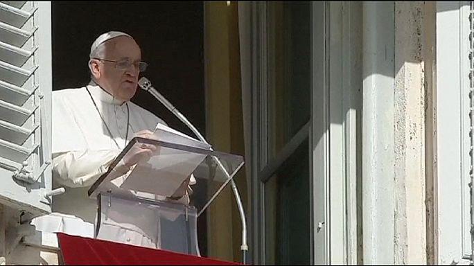 البابا فرنسيس سيزور ساراييفو في حزيران المقبل