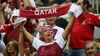 Le Qatar s'offre des supporters… espagnols !