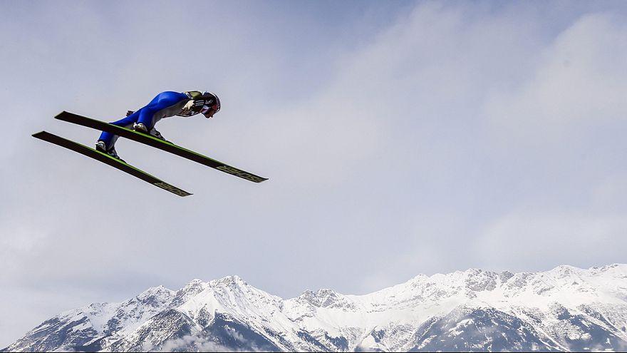 Saut à skis : victoire à domicile de Severin Freund
