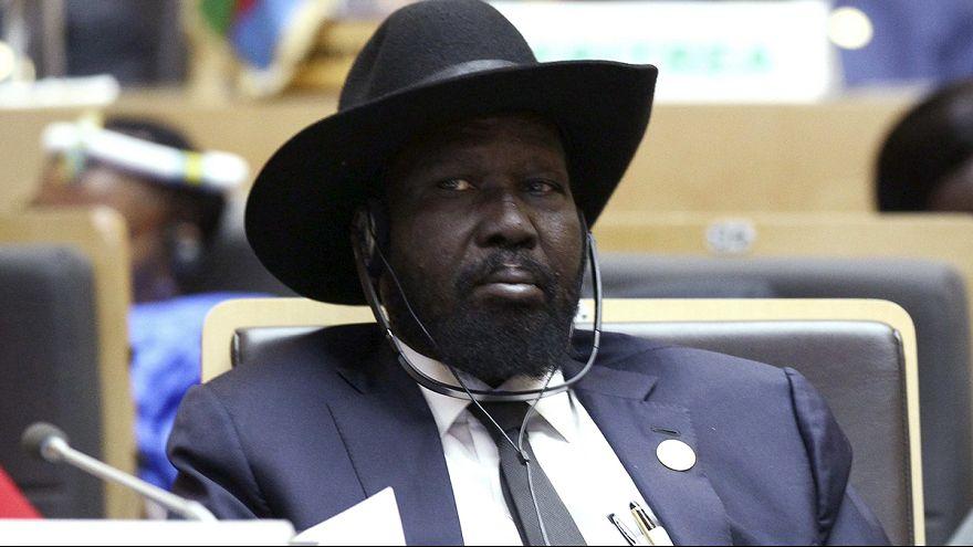 Gobierno y rebeldes acuerdan un alto el fuego en Sudán del Sur