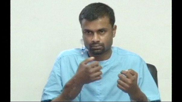 Hindistan'da ilk kez iki el nakli yapıldı