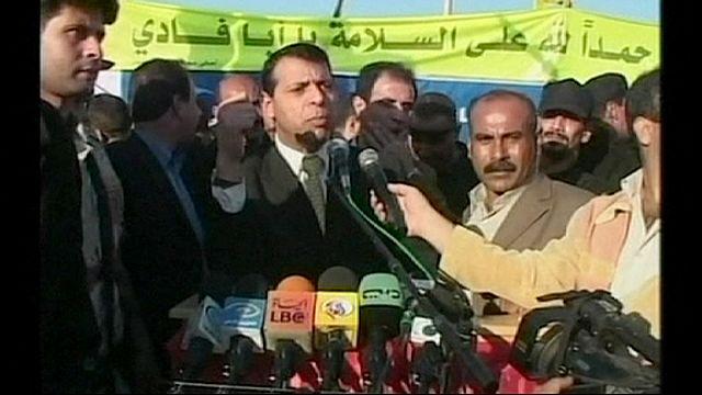 """""""Злейший друг"""" палестинского лидера стал сербом"""