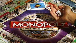 80 χρόνια Monopoly με... πραγματικά λέφτα!