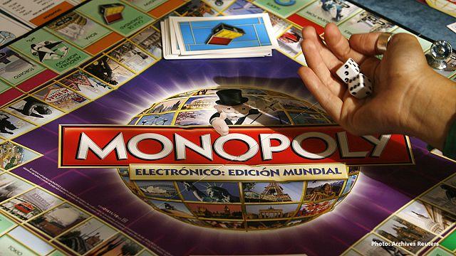 Pour ses 80 ans, le Monopoly change ses billets pour quelques vrais euros