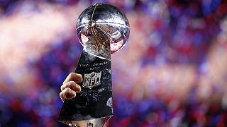 """Super Bowl XLIX: победили """"патриоты"""""""