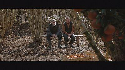 """""""Tangerines"""", la primera película estonia nominada a los Óscar"""