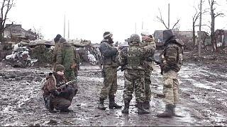 Los separatistas prorrusos apelan a la movilización general contra las fuerzas de Kiev