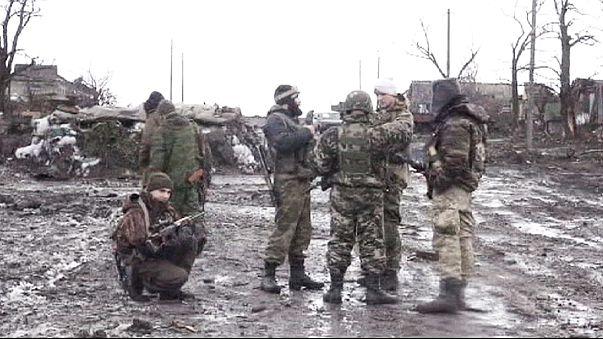 Ukraine: Separatisten wollen Mobilmachung im Donbass