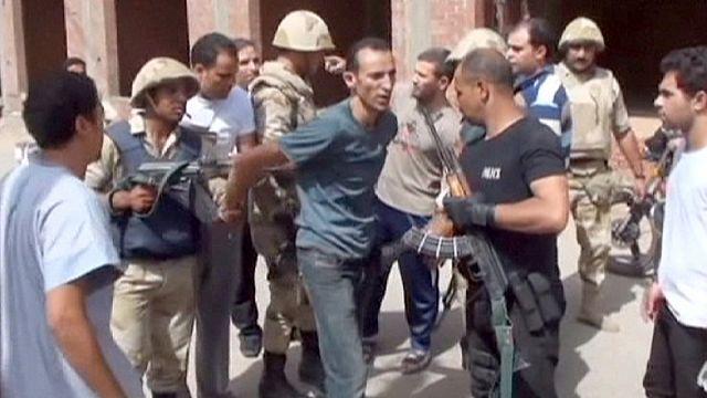"""Egypte : une vraie """"chasse aux sorcières"""" contre les Frères musulmans"""