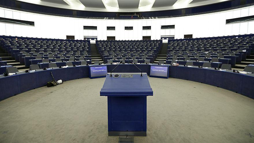 Bruselas: evacuada una zona del Parlamento Europeo por amenaza de bomba