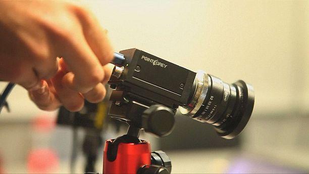O microscópio do movimento