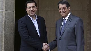 Versöhnlichere Töne aus Athen: Tsipras baut nicht auf Hilfen aus Russland