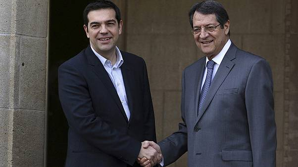 Tsipras : pas d'aide russe pour la Grèce