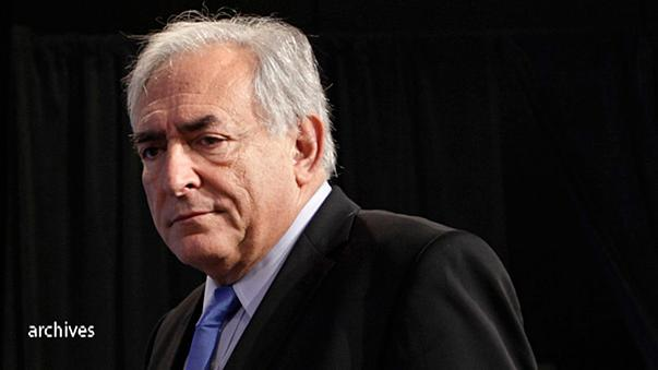 """Pimping"" trial of former IMF head Strauss-Kahn begins in France"