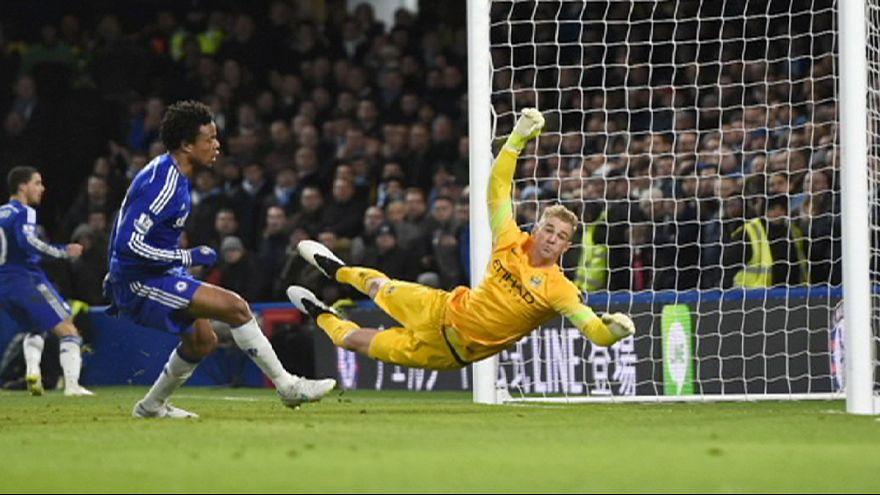 The Corner : Chelsea au ralenti, le Bayern à l'arrêt